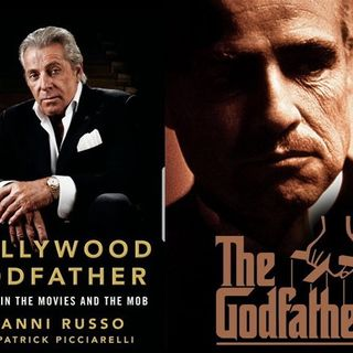 Gianni Russo (Carlo Rizzi in Godfather I & II): My Life in the Movies & the Mob