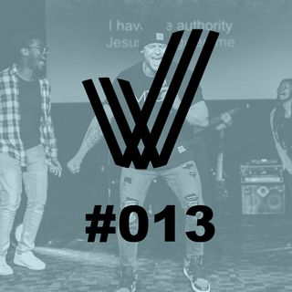 Episode 13 - Breaking Bread - Sunday Sweat Sermon