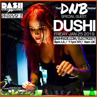 the DNB show S04E02 (guest mix Dushi)