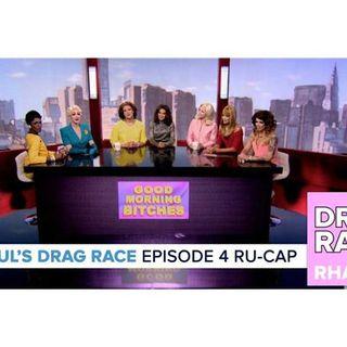 RuPaul's Drag Race Season 9   Episode 4 Ru-Cap