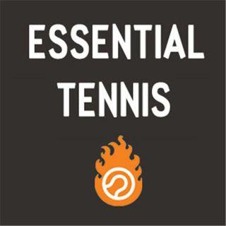 Essential Tennis LIVE