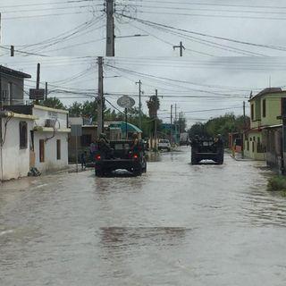 Ejército aplica Plan DN3 en noreste de México