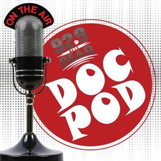 Doc Interviews Ronnie Platt