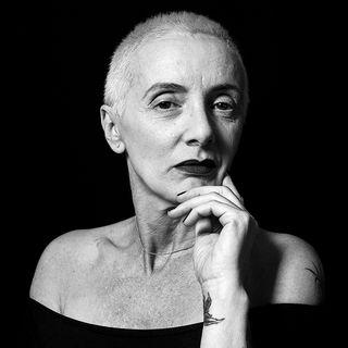 Sabrina Spirolazzi: «Invecchiare significa evolversi»