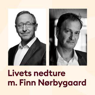Livets nedture med Finn Nørbygaard og Knud Romer