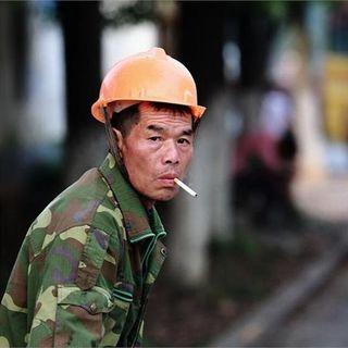 Cina - Il costo dei migranti