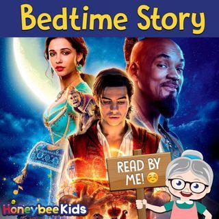 Aladdin: Bedtime Story