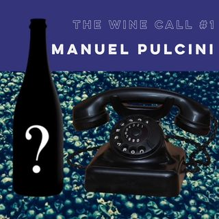 The Wine Call #1: Manuel Pulcini