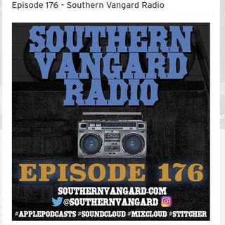 Southern Vangard Classic - Episode 176 and Interview with Vic Spencer