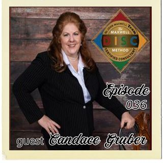 The Cannoli Coach: Follow the Platinum Rule w/Candace Gruber | Episode 036