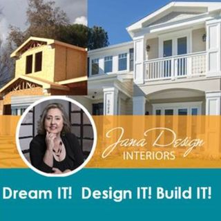 Dream It! Design It! Build It!