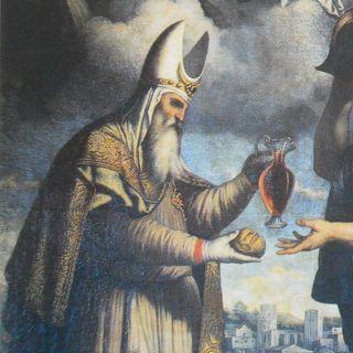 Gesù Nazareno il Crocifisso è risorto