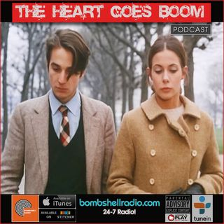 The Heart Goes Boom 25 -  THGB 0025