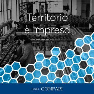 Territorio e Impresa - Intervista a Mario Canziani - 12/05/2021