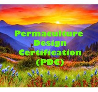 Permaculture Design Certification (PDC) Courses