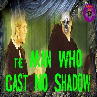 The Man Who Cast No Shadow | Jules de Grandin Story | Podcast