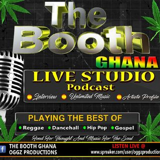 The Booth Ghana Exclusive