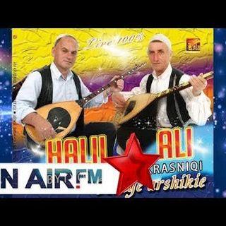Halil Bytyqi dh Ali Krasniqi - Nje dite te bukur pranverore