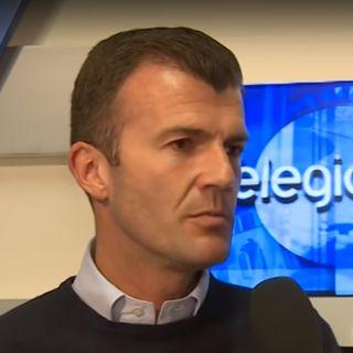 Giorgio Silli (Gruppo Misto), congelare vertici regionali e locali di Forza Italia (24 06 19)