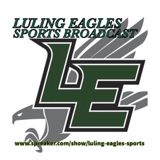 Luling Eagles Sports Broadcast