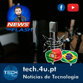 tech.4u.pt Notícias Tecnologia