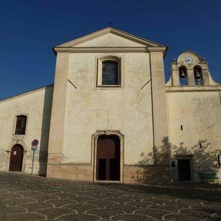 Inglese - Chiesa Santa Maria di Costantinopoli
