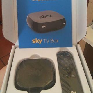 UrgentPod: La llegada de Sky España