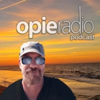 Ep 351: RIP Larry King - radio moments from Opie and Anthony and Opie and Jim