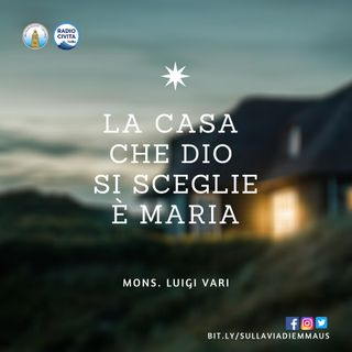 IV Domenica di Avvento B - Mons. Luigi Vari