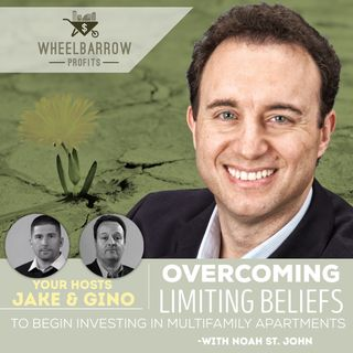 Overcoming Limiting Beliefs to Begin Investing in Multifamily Apartments