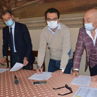 """""""Tutti insieme per i nostri anziani"""": l'iniziativa di Aci e altri benefattori frutta 80 mila euro"""