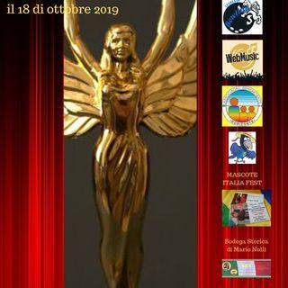 podcast IL Premio  Connessione Italia Brasile-Webmusic Italia Fest  Entrevistas