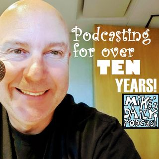 MikesDailyPodcast2044Yourself
