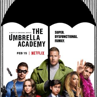 Episodio 1 - The Umbrella Academy
