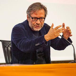 Massimo Recalcati | A Lezione Dal Covid19 | KUM20