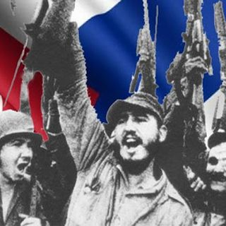 CUBA. La continuidad de una Revolución auténtica