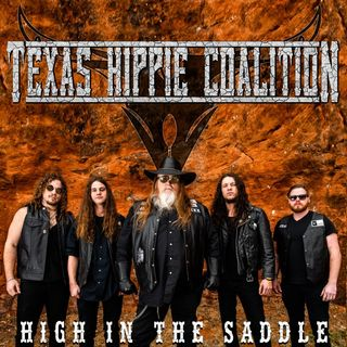 Metal Hammer of Doom Texas Hippie Coalition High in the Saddle Review