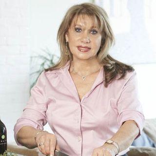 Cooking Orange Chicken - Ruth Milstein on Big Blend Radio