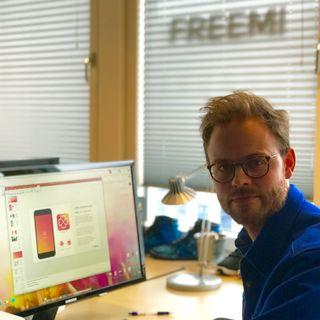 Afsnit 3: Freemi