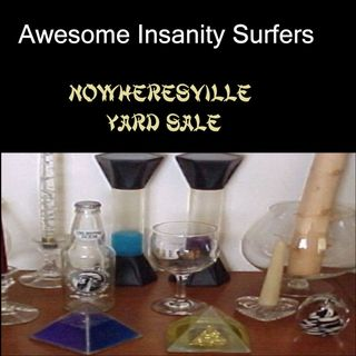 Nowheresville Yard Sale