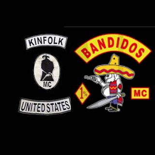 Kinfolks vs Bandidos in El Paso Court Room Episode 9