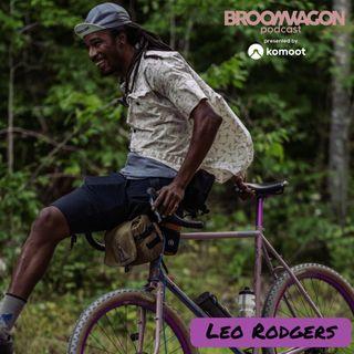 Leo Rodgers #rideyourbike