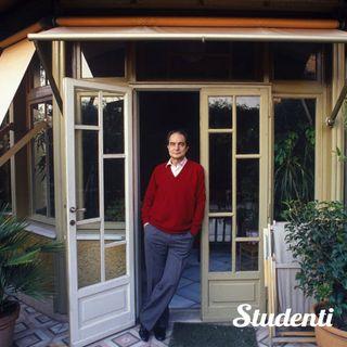 Letteratura - Il cavaliere inesistente di Italo Calvino