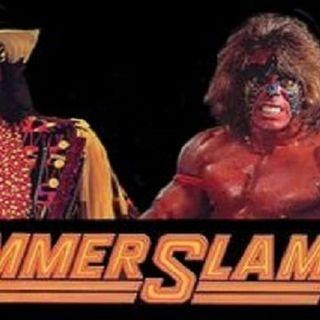 ENTHUSIATIC REVIEWS #215: WWF SummerSlam 1992 Watch-Along