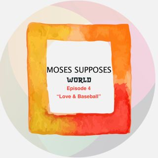 Love & Baseball + SPORTS ARE BACK!