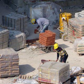 Attestazione di congruità nei lavori edili