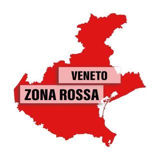 Da lunedì il Veneto in zona rossa: scuole e i negozi chiusi. Tutte le restrizioni
