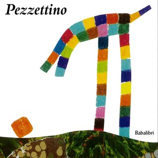 Favole alla radio - Pezzettino di Leo Lionni