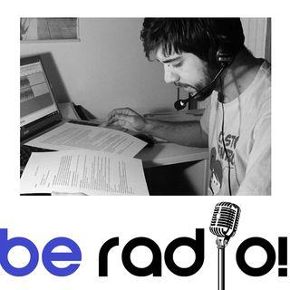 Be Radio! - Puntata del 08-10-16