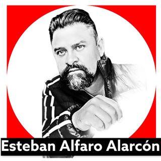 Esteban Alfaro Alarcón